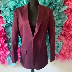 Blazer, suit jacket